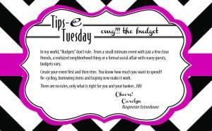 Tips-e Tuesday Budget (2)
